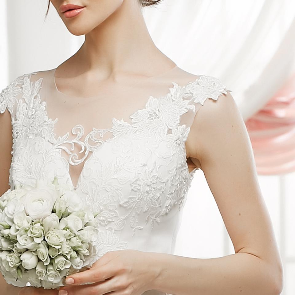 ブライダルコースB 挙式2ヶ月前からの施術の花嫁様にオススメ